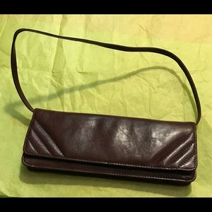 Aldo Brown Clutch / Hand Bag. NWOT